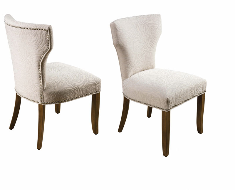 Mackenzie Dow Tribeca Upholstered Chair