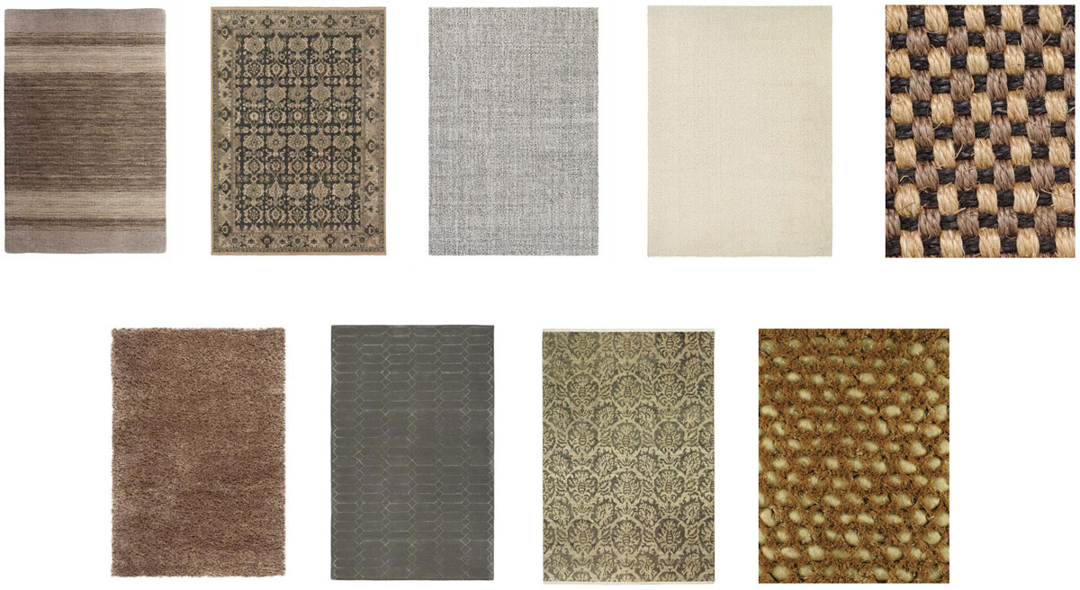 Masland Program Rugs