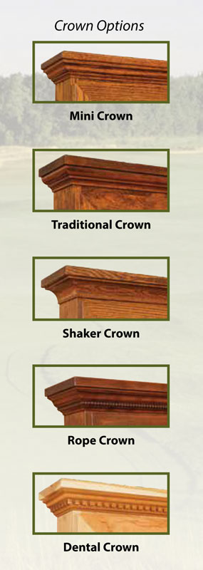 Crown Options