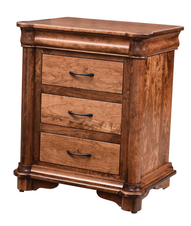 Highland Ridge Collection Ohio Hardwood Upholstered Furniture