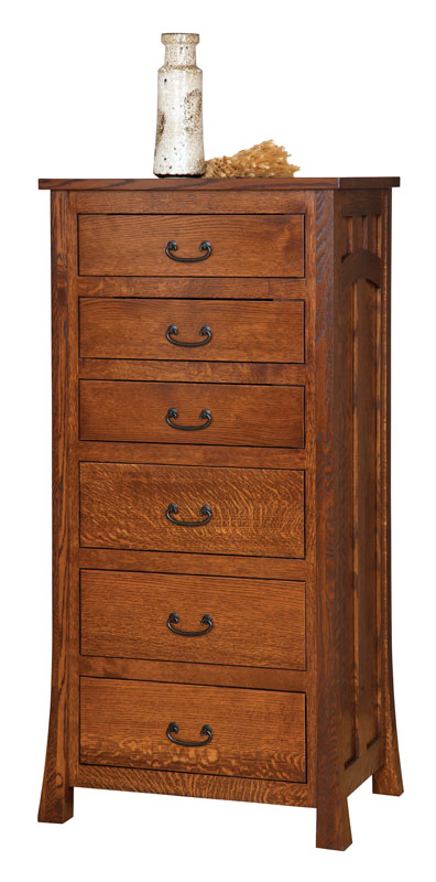 Bridgeport  Lingerie Chest