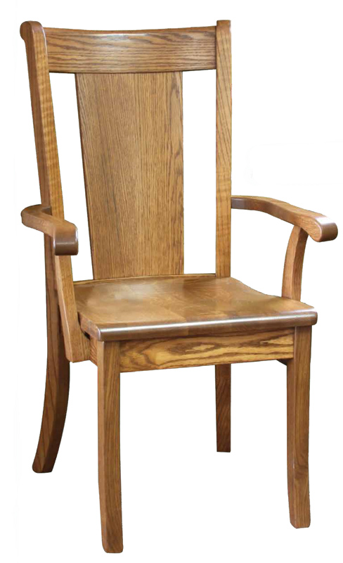 Cape May Arm Chair