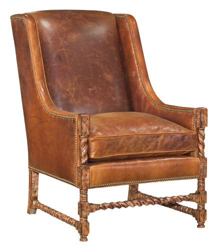 Our House 860 Wing Chair