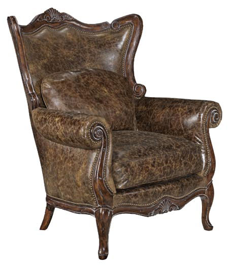 Our House 867 Wing Chair