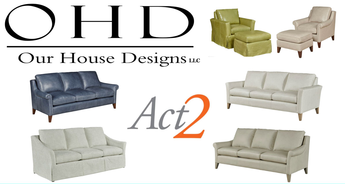 Our House Act 2: Your Choice Program