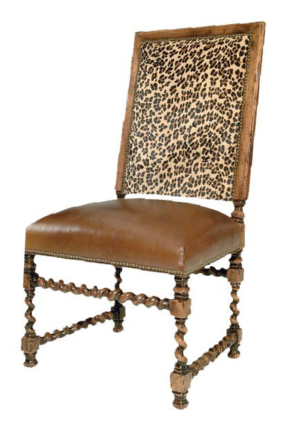 Our House 760 Chair