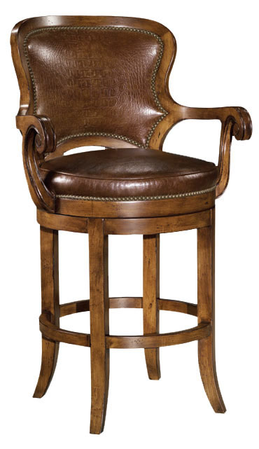 Our House 826 Swivel Barstool
