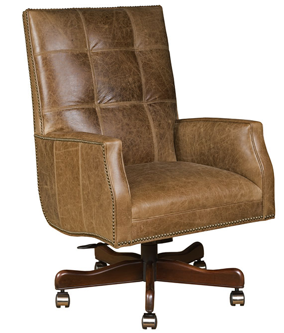 Our House GT-113-S Shoreditch Gas Tilt Swivel Chair