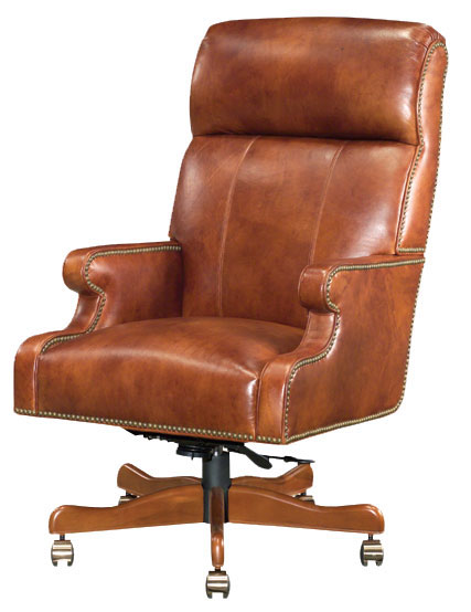 Our House GT-135-S Fountain Court Gas Tilt Swivel Chair