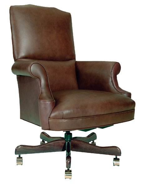 Our House GT-143-S Doughty Street Gas Tilt Swivel Chair