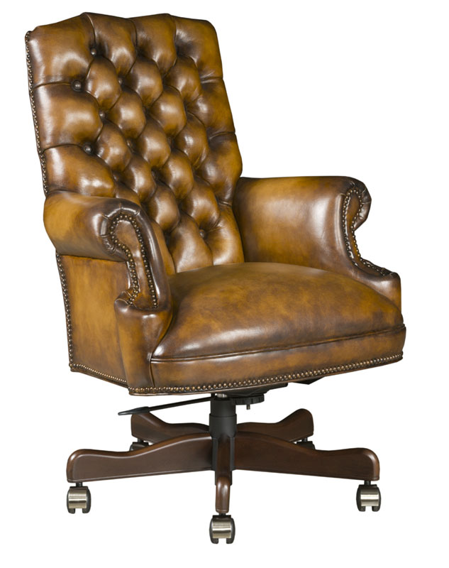 Our House GT-116-S Keating Gas Tilt Swivel Chair