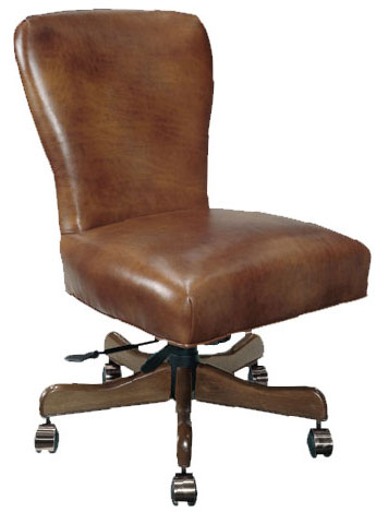 Our House G-299-S Gas Swivel Chair