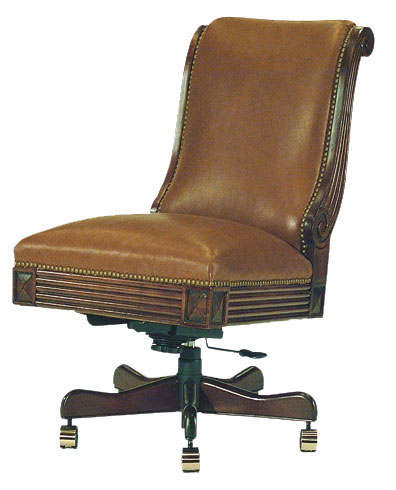 Our House G-726-S Gas Swivel Chair