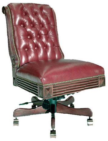 Our House G-729-S Gas Swivel Chair
