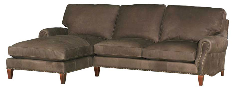Our House 435 Sectional Sofa