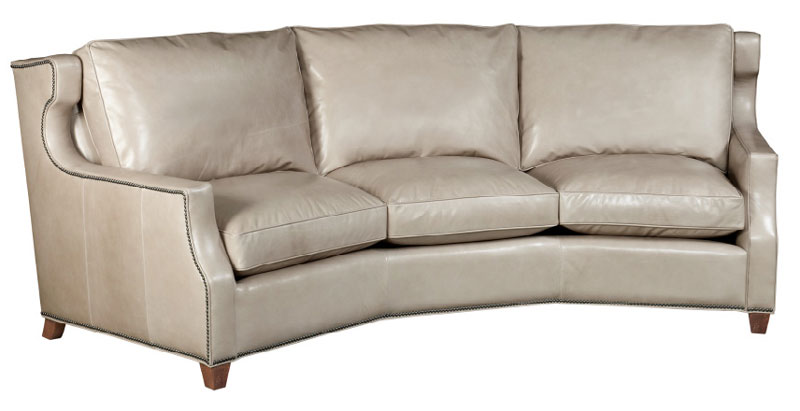 Our House 511-111 Transitional Conversation Sofa