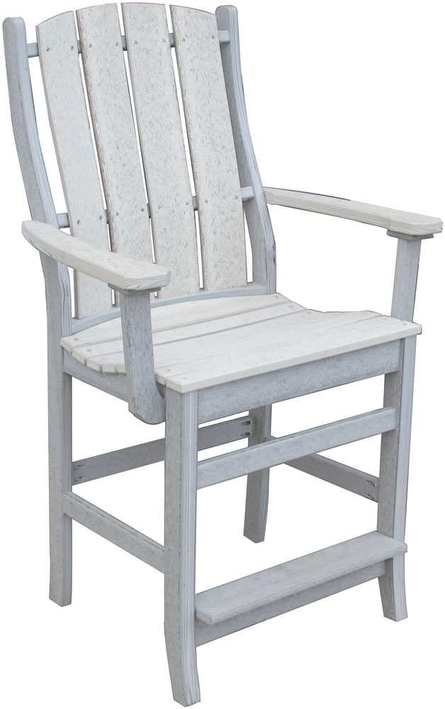 Cottage Balcony Chair