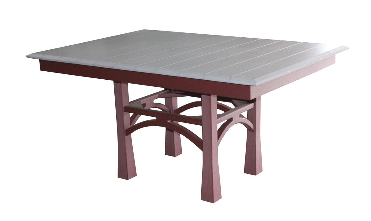 Madison Poly Dining Table