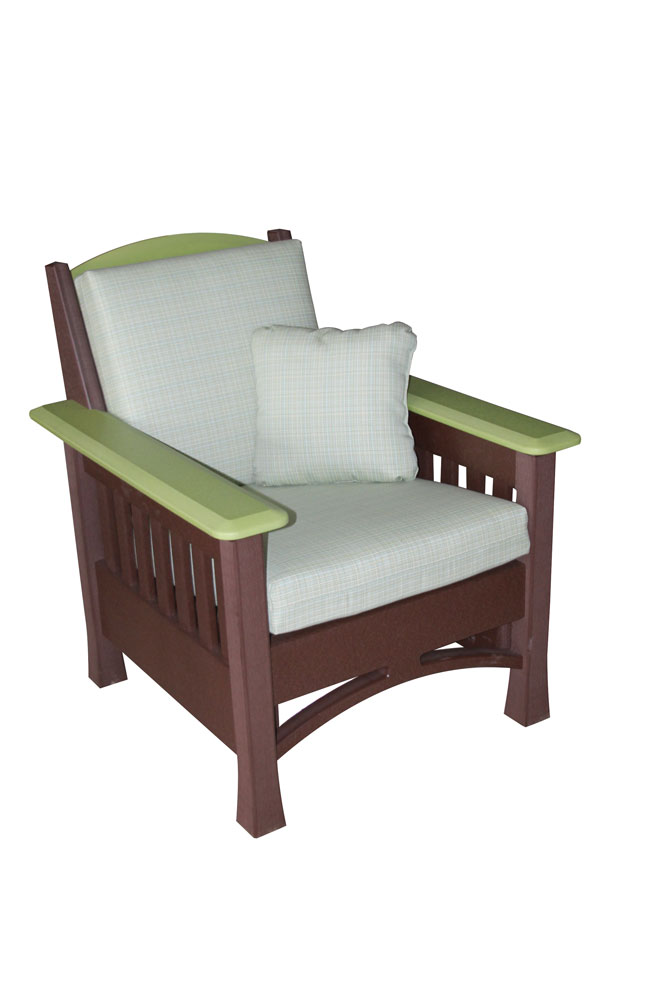 Madison Chair with Cushion