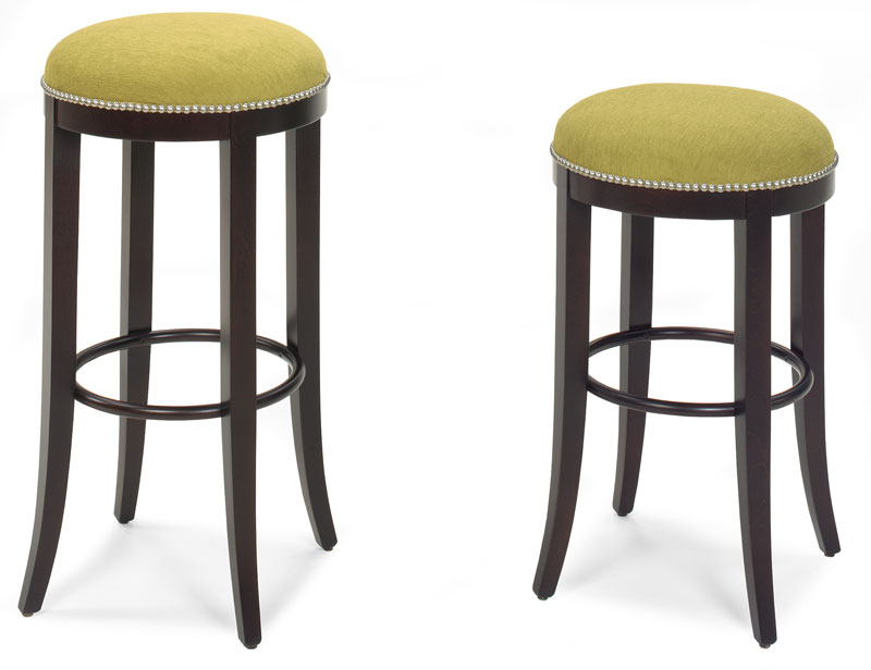Regis Barstool 607-BSB and 607-BSC