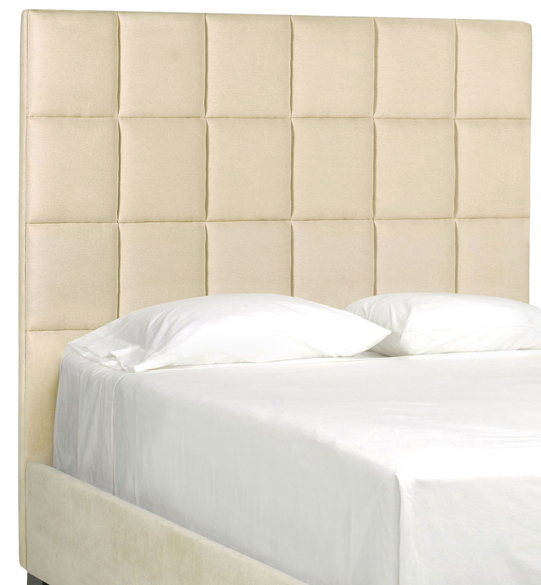 Dream Creations Grid Panel Headboard