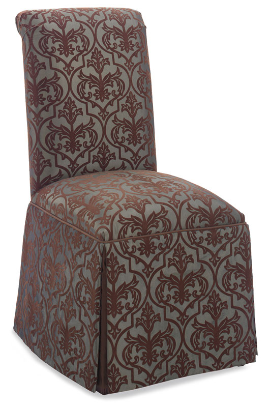 Mossie Armless Chair 1200