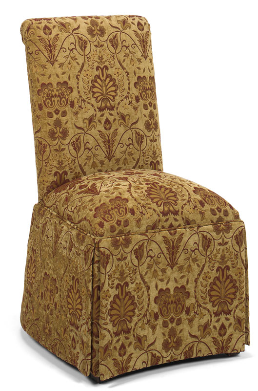 Betty Armless Chair 1202