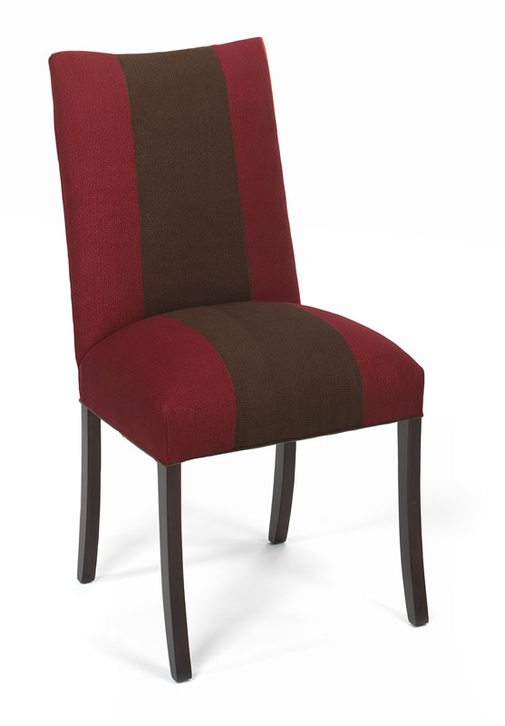 Pierce Armless Chair 1500
