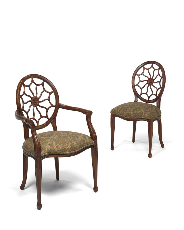 Charlotte Dining Chair 351