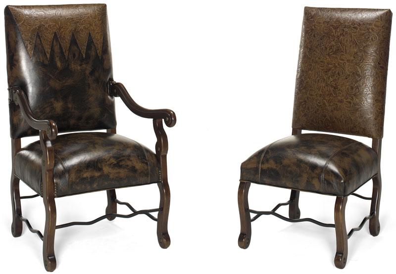 Fine Walker Dining Chair 561 Ohio Hardwood Furniture Creativecarmelina Interior Chair Design Creativecarmelinacom