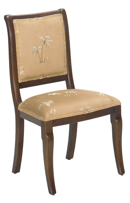Rhodes Armless Chair 566