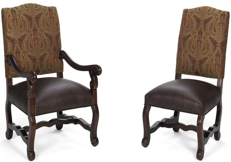 Carlyle Dining Chair 661