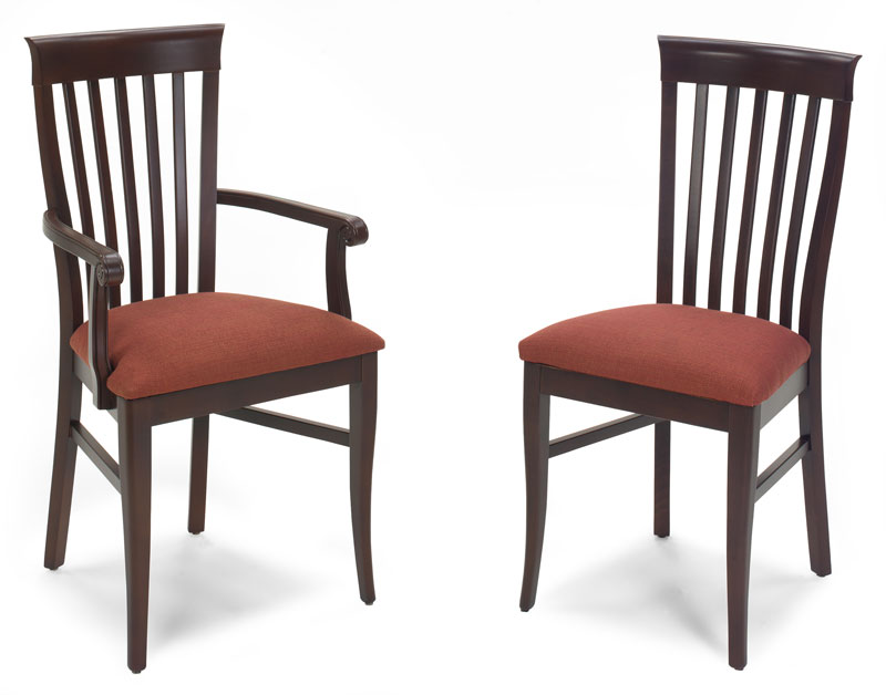 Simmons Dining Chair 715
