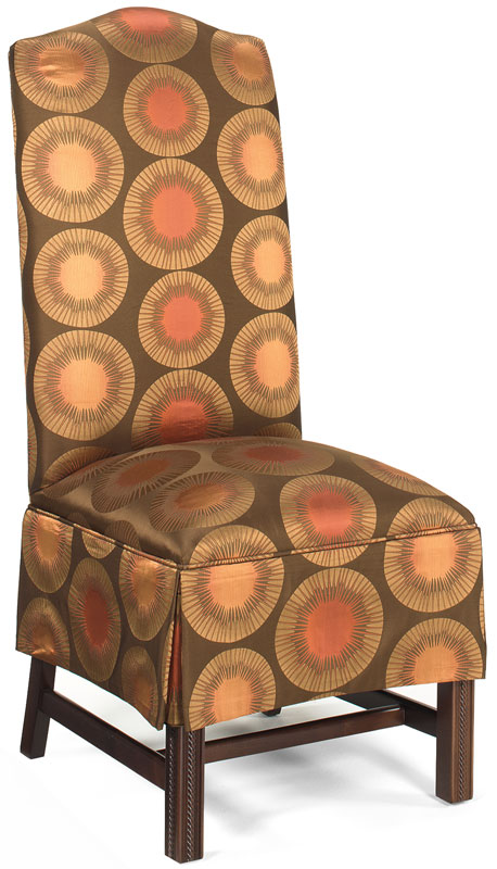 Joanna Armless Chair 771