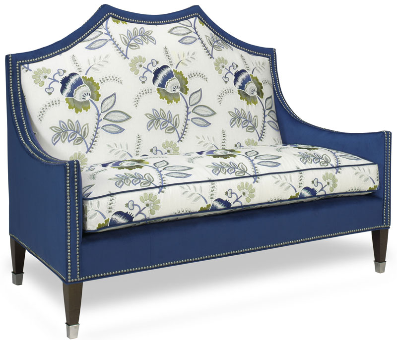 Everly Settee 1879