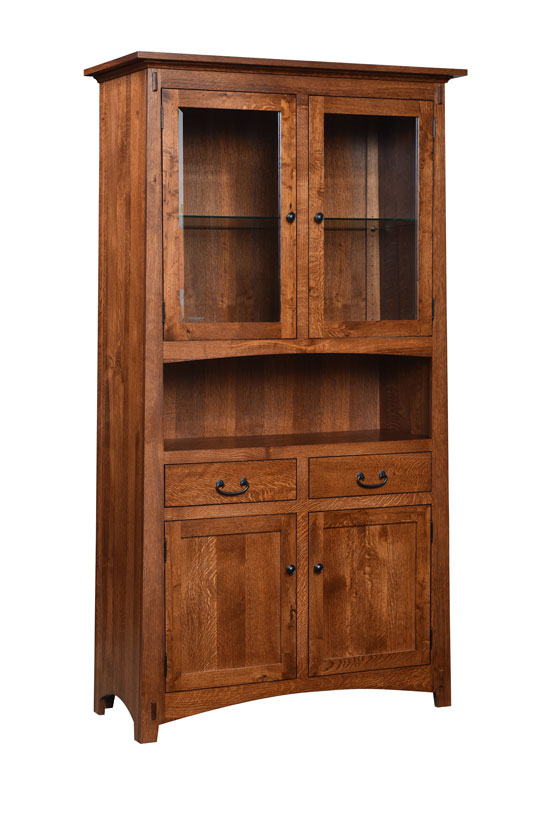 Lodge Dining Cabinet