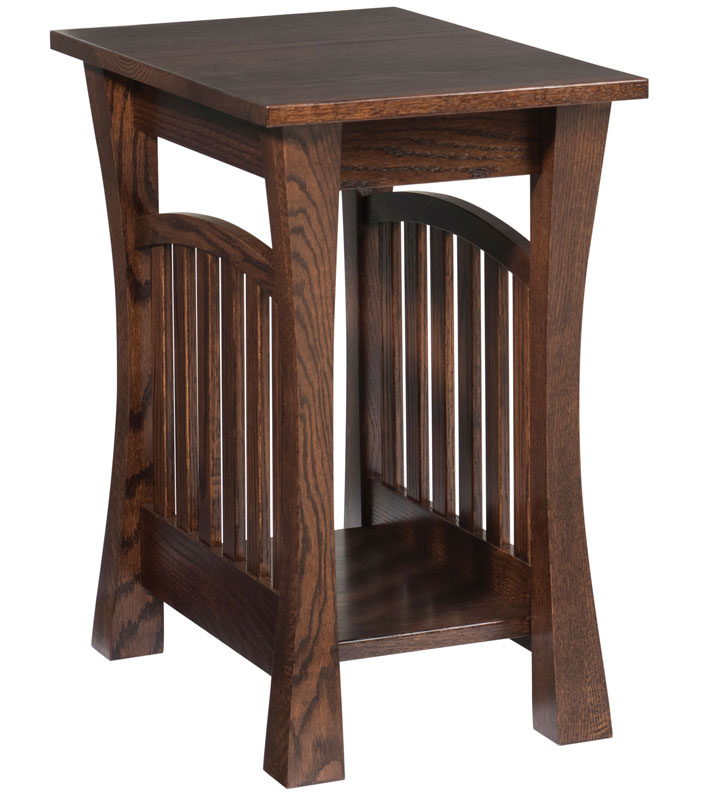 8500 Gateway Chairside End Table