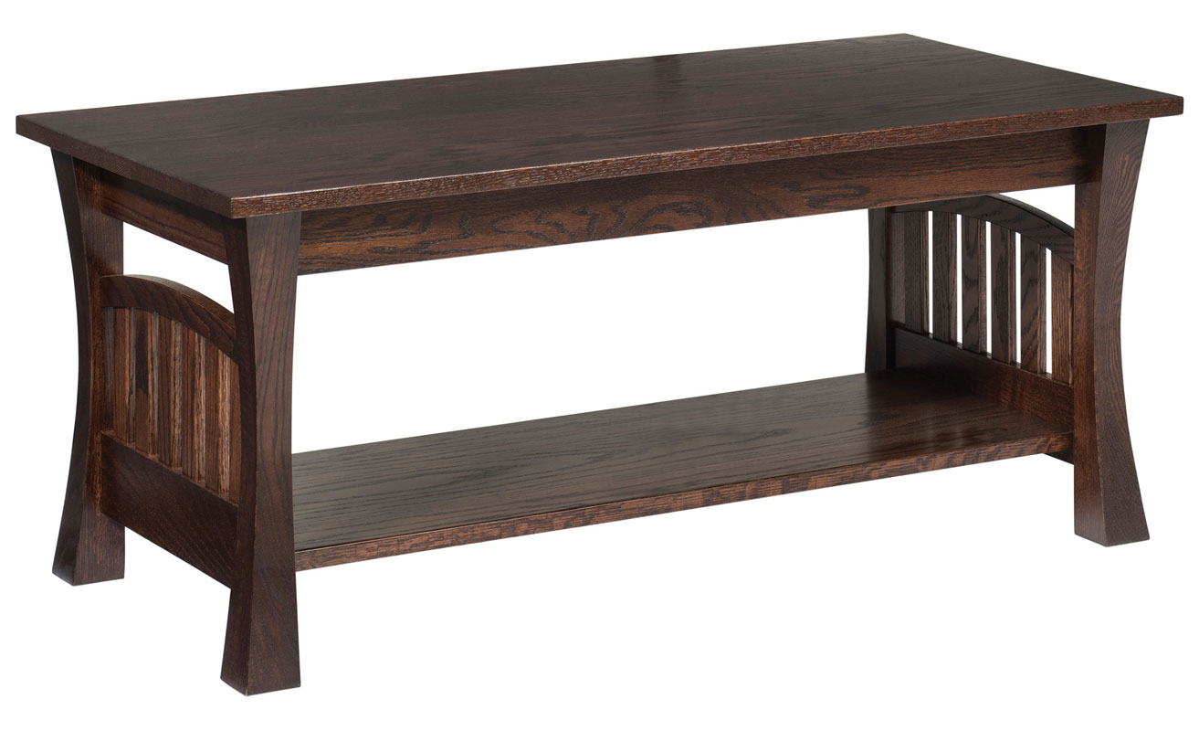 8500 Gateway Rectangular Coffee Table