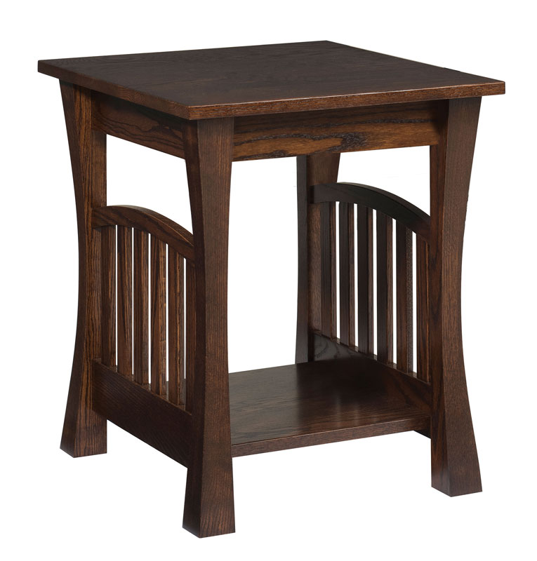8500 Gateway End Table