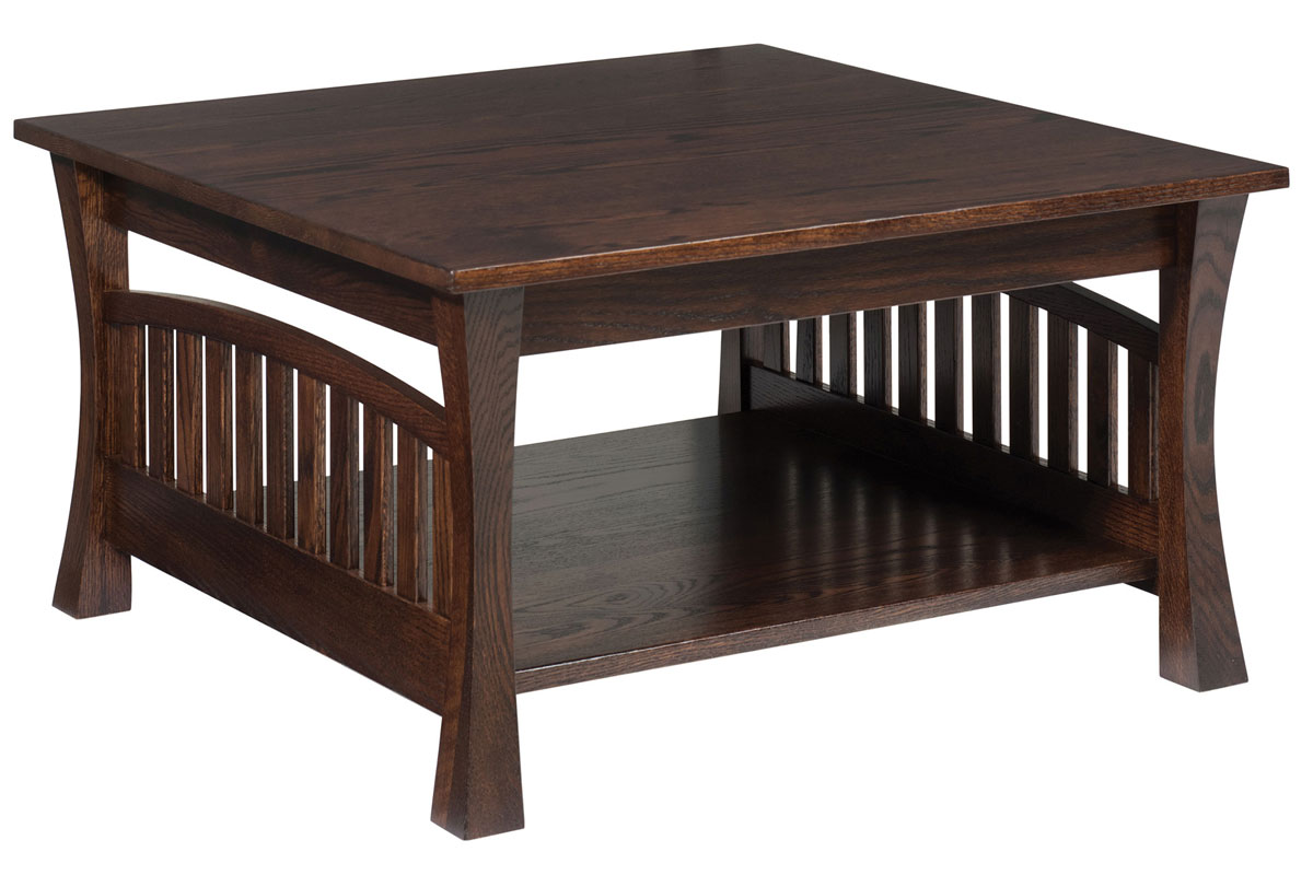 8500 Gateway Square Coffee Table