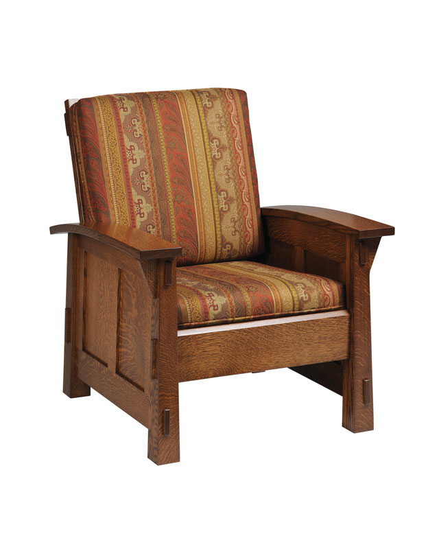 Olde Mission Chair