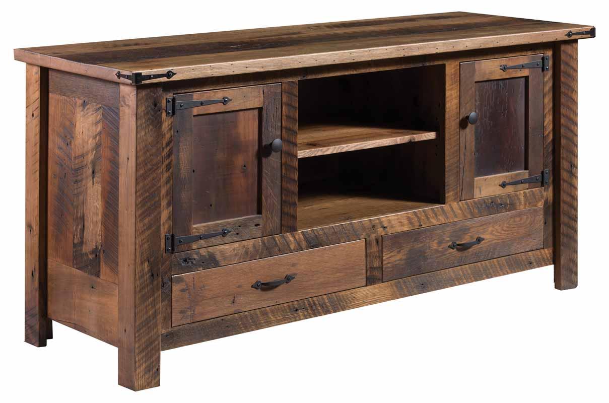 Kimbolton 60 Inch Tv Stand Ohio Hardwood Furniture
