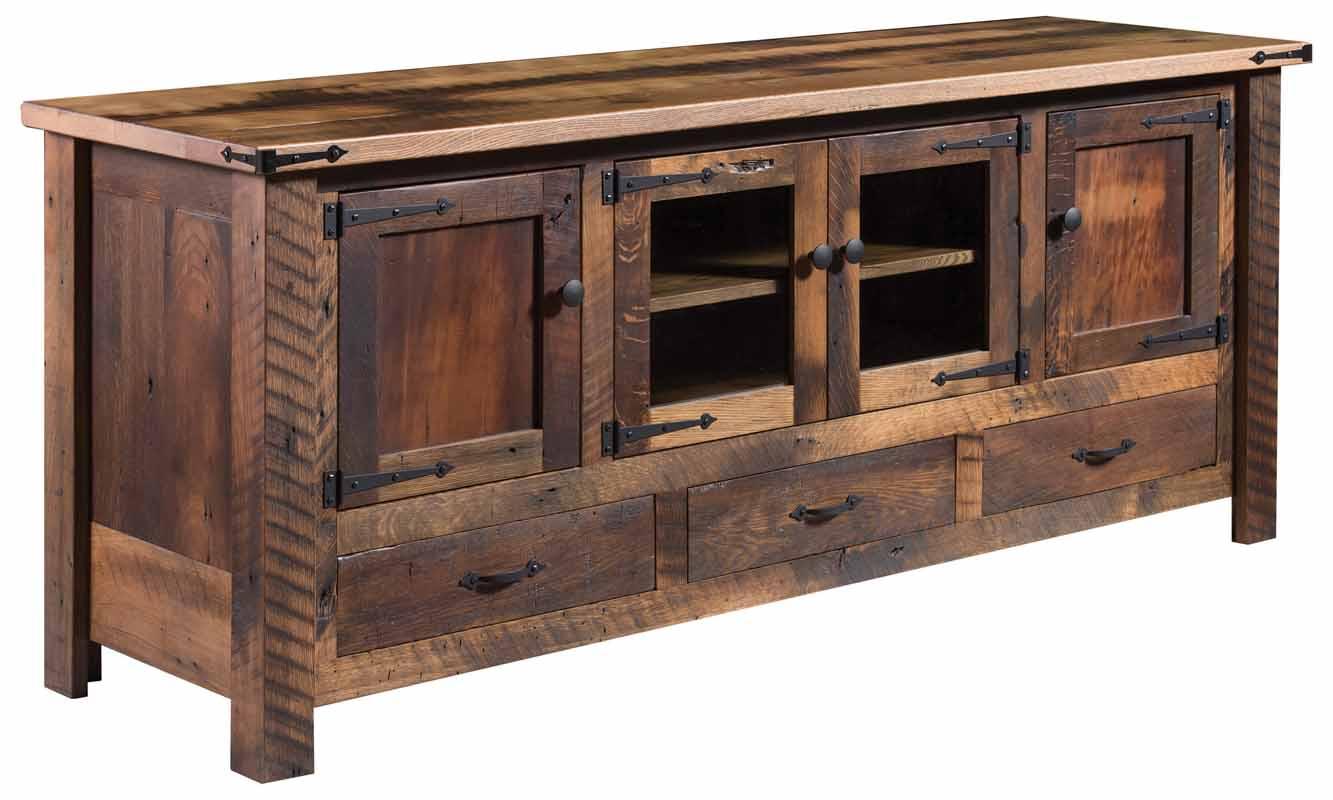 72 inch tv stand Tiverton 72 inch TV Stand   Ohio Hardwood Furniture 72 inch tv stand