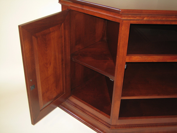 cherry corner tv stands 2