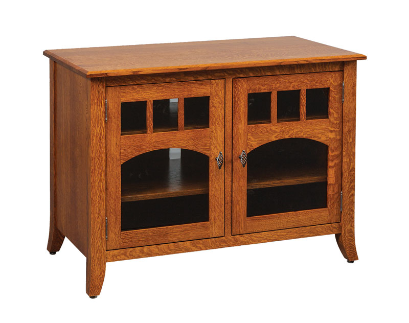 Old World #42N x 30 TV Stand