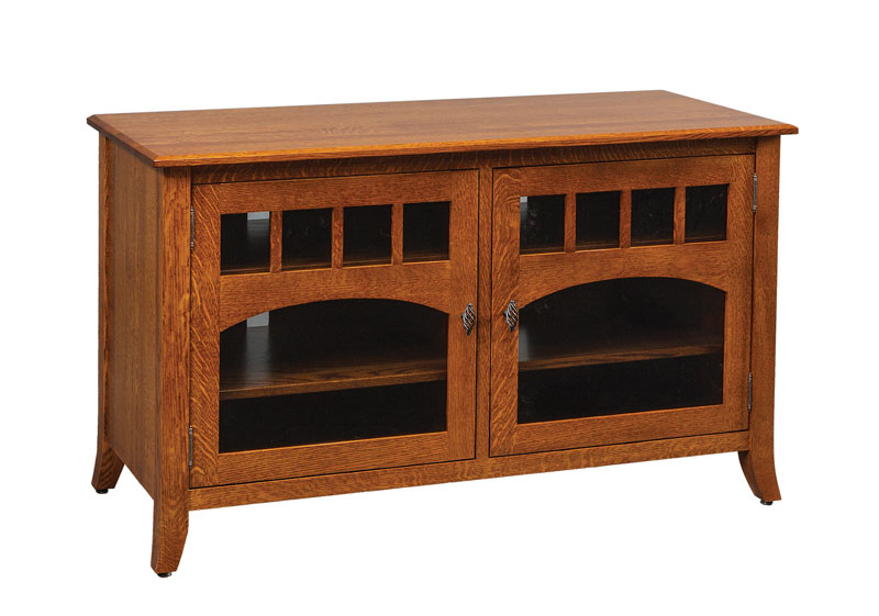 Old World #52N x 30 TV Stand