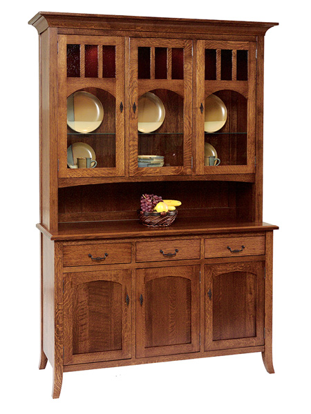 China Hutch Antique