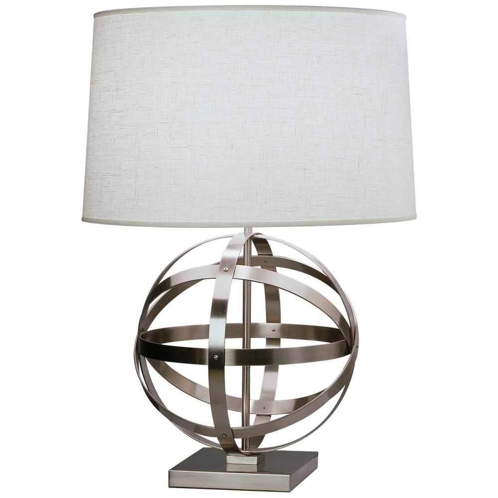 Lucy Table Lamp in Dark Antique Nickel