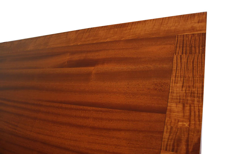 Sapele Table Ohio Hardwood Furniture