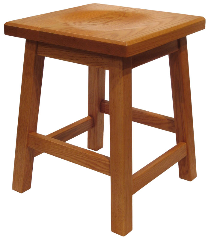 Down Home Stool